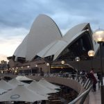 【シドニー】市内観光するならどこがいい?オペラハウスとハーバーブリッジその他おすすめ歩いていけるスポット6選