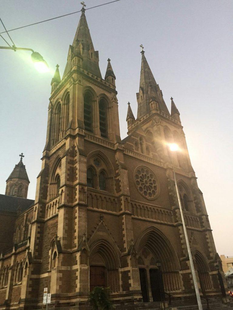セントピーターズ大聖堂