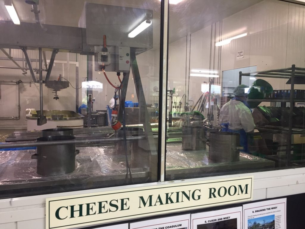 デボンポート チーズ