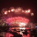 【シドニー】カウントダウン無料ベストポジション全部教えます!年越しするならこの穴場で花火を見よう!
