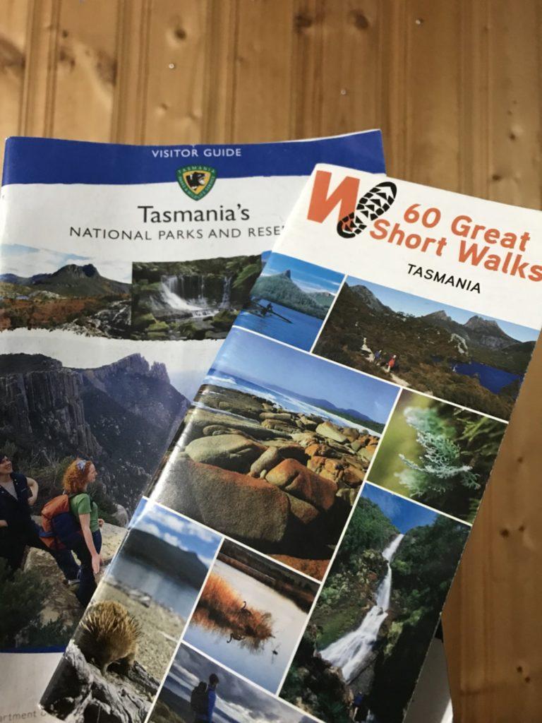 タスマニア 国立公園