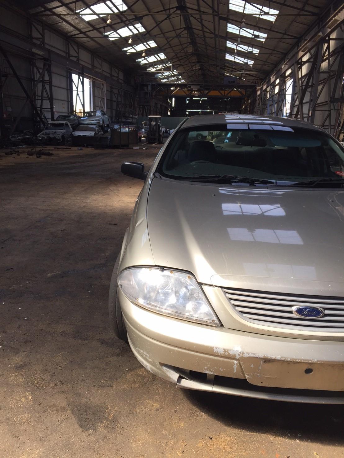 オーストラリア 車 売る
