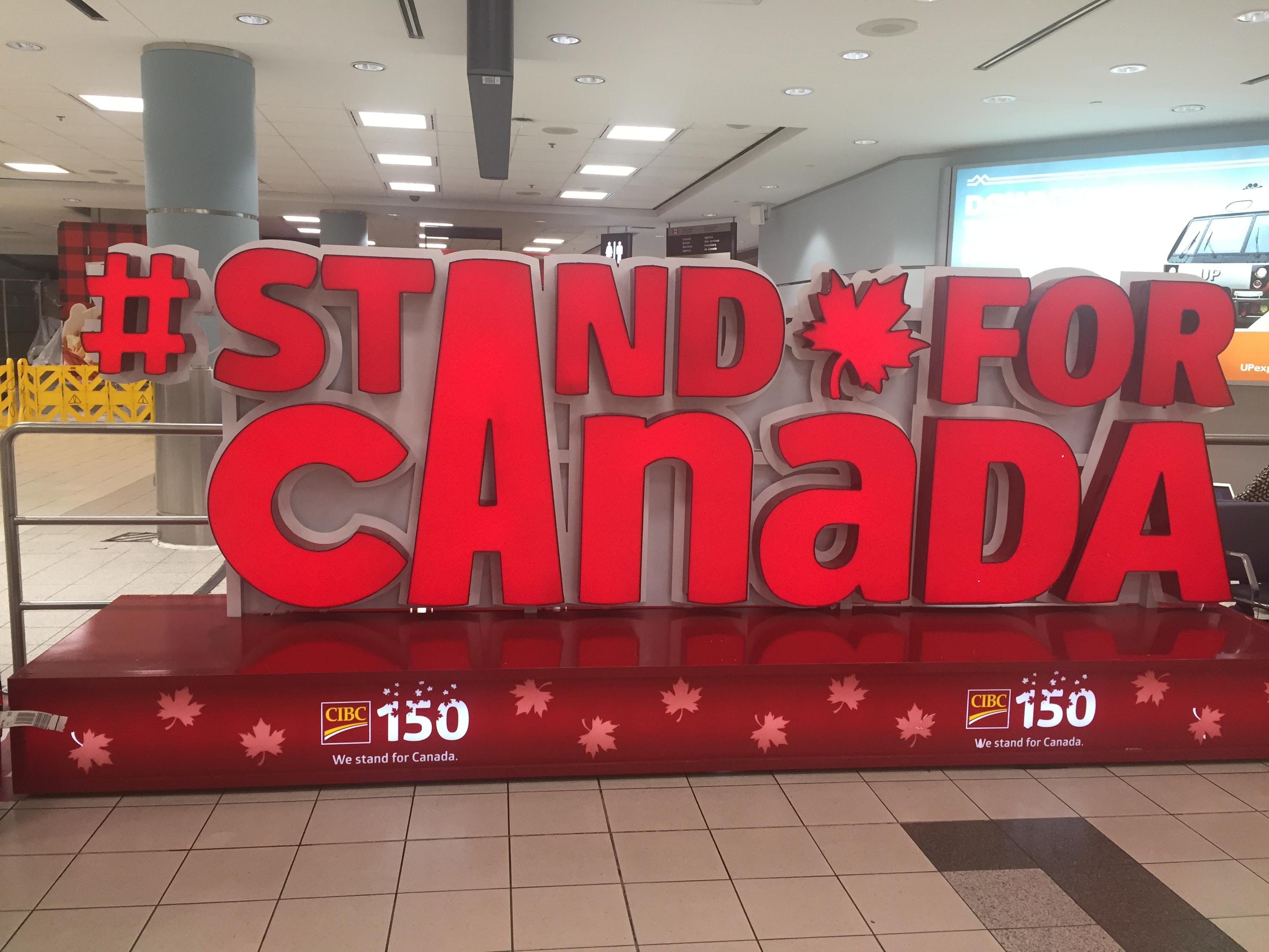 カナダでするべき事