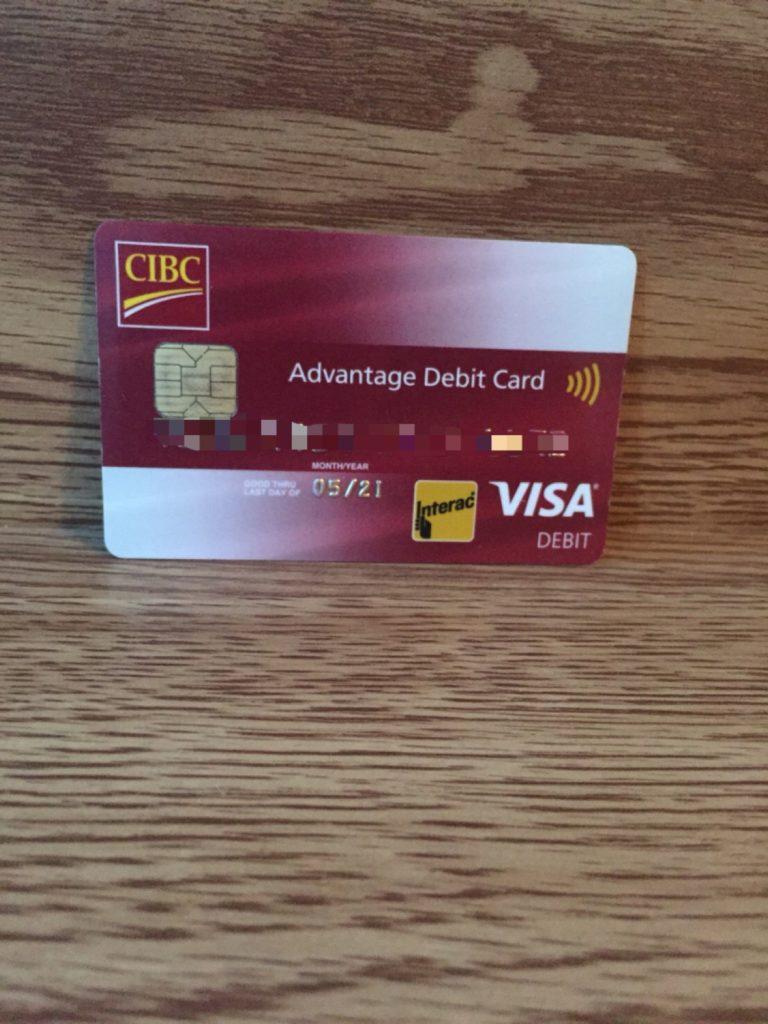cibiカード
