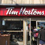 カナダで愛されているティムホートンズは一度は行くべき?おすすめポイントまとめ